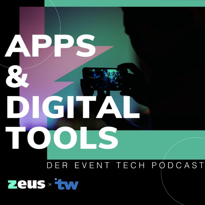 Apps & Digital Tools – Langlebigkeit & Challenges auf dem Weg dahin