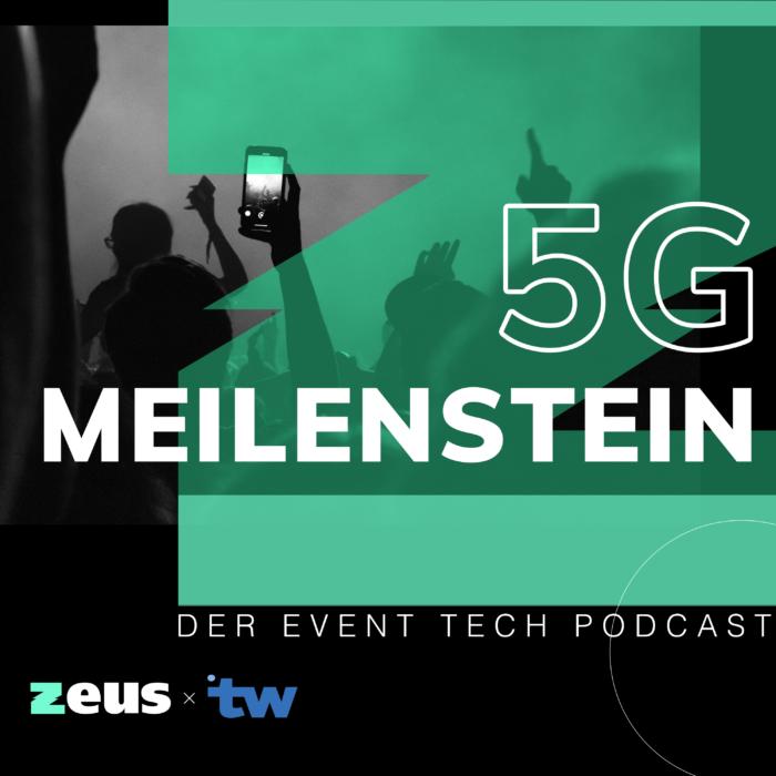 Die (un)begrenzten Möglichkeiten von 5G auf Events?