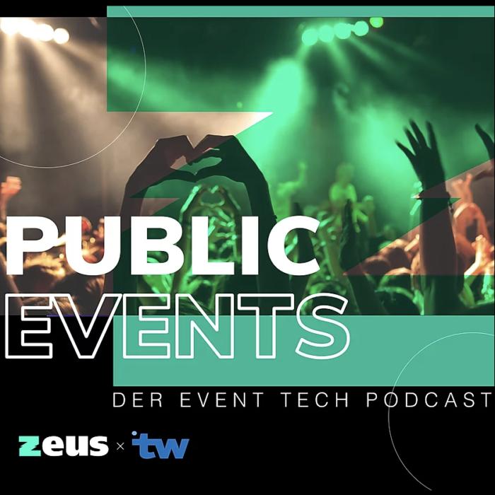 Sind Public Events noch zeitgemäß?